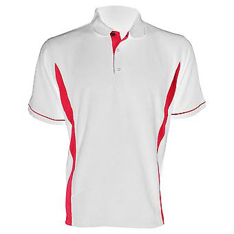 Kustom Kit Scottsdale Mens Short Sleeve Polo Shirt
