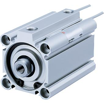 Smc Cdq2B100-100D Compact Cylinder
