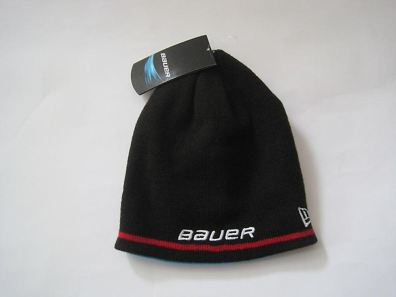 BAUER, NEW ERA reversible knit Bambini