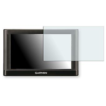 Garmin of nüvi 66LMT screen protector - Golebo-semi Matt protector