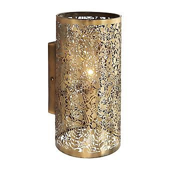 Secret Garden Indoor Wall Light - Endon 70105