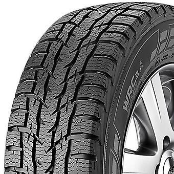 Winter tyres Nokian WR C3 ( 205/65 R16C 107/105T 8PR )
