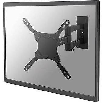 TV wall mount 25,4 cm (10) - 81,3 cm (32) Swivelling/tiltable NewStar Products NM-W225BLACK