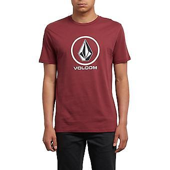 Volcom Crisp Short Sleeve T-Shirt