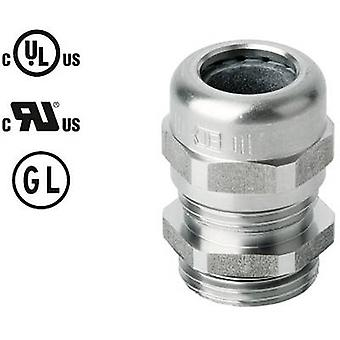 Cable gland with strain relief M50 Stainless steel