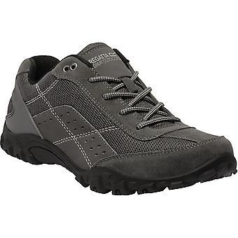Regatta Mens Stonegate Low Shoe Breathable Lightweight Walking Shoes