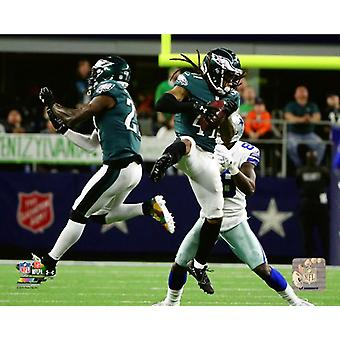 Ronald Darby 2017 akcji Photo Print