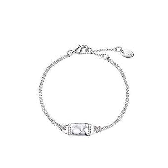 ESPRIT dam armband rostfritt stål Silver JW52912 ESBR01949A160