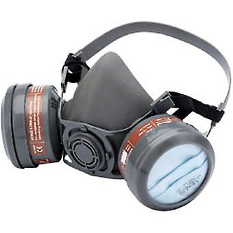 Draper 13500 Expert Combined Vapour And Dust Filter Respirator