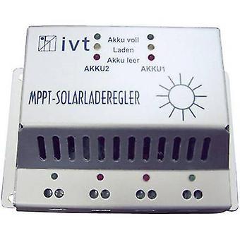 IVT MPPT-Controller Charge controller Serial 12 V, 24 V 3 A