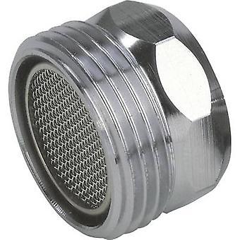 Drip irrigation threaded adapter 26.44 mm (3/4) OT, M22 IT GA
