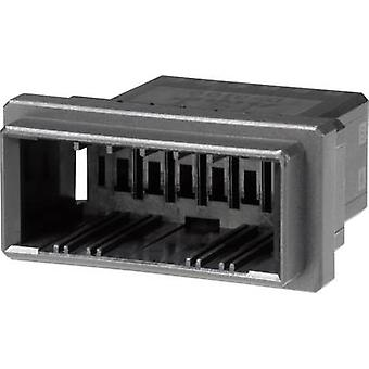 TE Connectivity 178964-6 Socket enclosure - PCB DYNAMIC 3000 Series Total number of pins 12 1 pc(s)