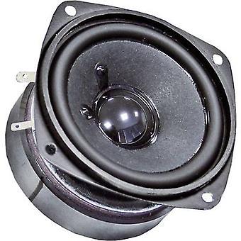 Visaton FRS 8 M 3.3  8 cm Wideband speaker chassis 30 W 8 Ω