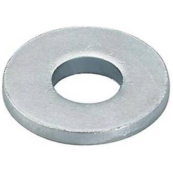 Washer Inside diameter: 8.4 mm 100 pc(s) Fischer 91477