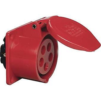 SIROX 603.156 CEE add-on socket 16 A 400 V