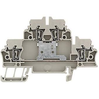 Weidmüller 1689990000 ZDK 2.5V 0.5 - 2.5 mm² Beige