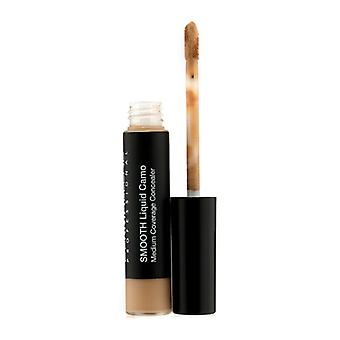 Dermablend Smooth Liquid Camo Concealer (Medium Coverage) - Tan/Cedar 7ml/0.2oz