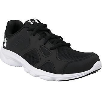 Under Armour BGS Pace RN 1272292-001 Kids running shoes