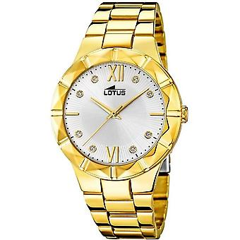 LOTUS - ladies wristwatch - 18417/1 - trendy - trend
