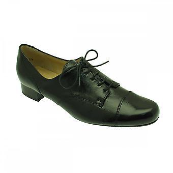 ピーター カイザー特許革レースアップ短靴