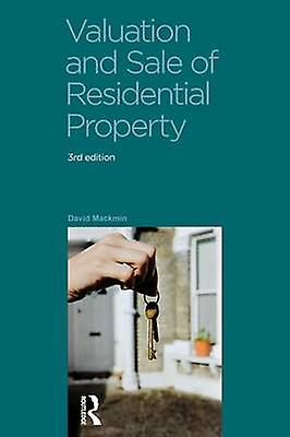 Valuation and Sale of Residential Property by Mackmin