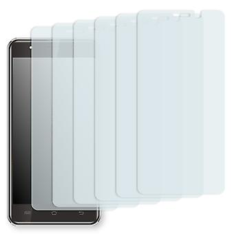 Gretel G1 screen protector - Golebo crystal-clear protector (miniature sheet)