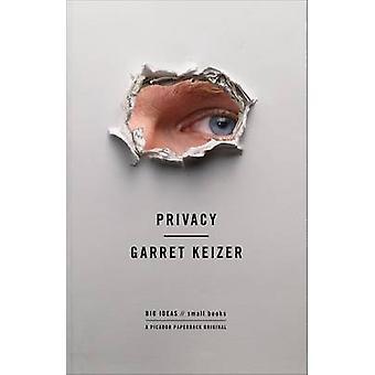 Persoonlijke levenssfeer door Garret Keizer - 9780312554842 boek