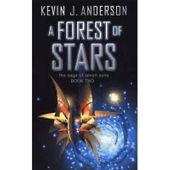 الغابات النجوم كيفن أندرسون J.-كتاب 9780743430661