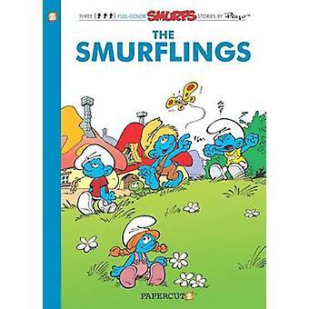 Réservez les Schtroumpfs #15 - le Smurflings par Peyo - Peyo - 9781597074087