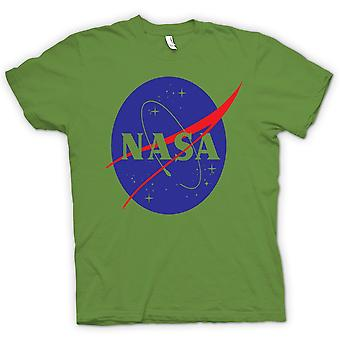 Koszulka męska - Program Kosmiczny NASA - Sci Fi
