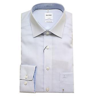 Olymp Shirt 1058 11 Blue