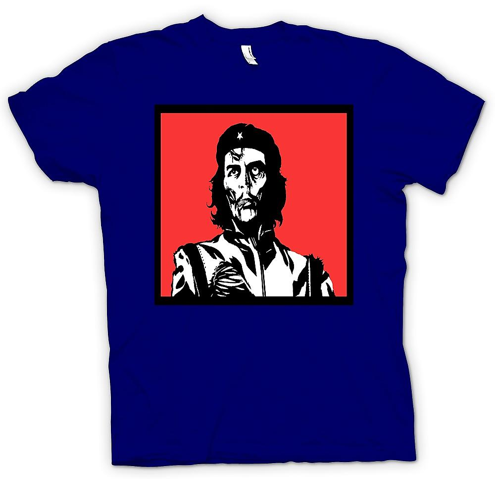 T-shirt homme - Che Guevara Zombie
