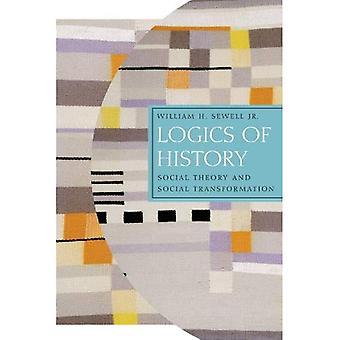Lógica da história: teoria Social e transformação Social (estudos de Chicago em práticas de significado)