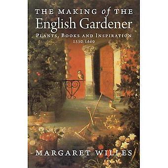 Skapandet av den engelska trädgårdsmästaren