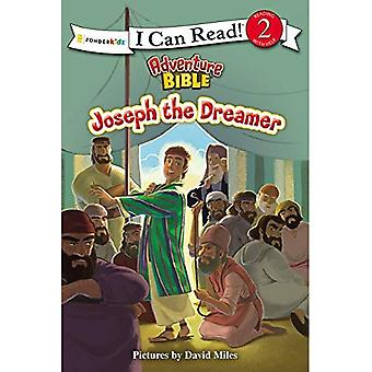 JOSEPH THE DREAMER SC I CAN READ (I Can Read! / Adventure Bible)