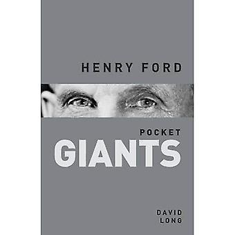 Henry Ford: Pocket Riesen