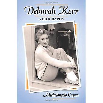 Deborah Kerr: Una biografía