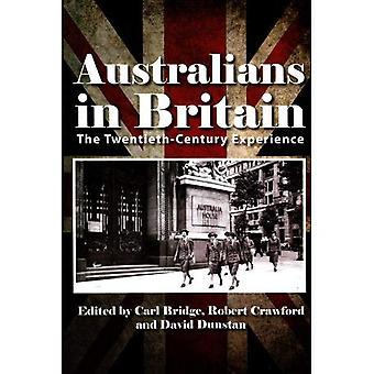 Australians in Britain
