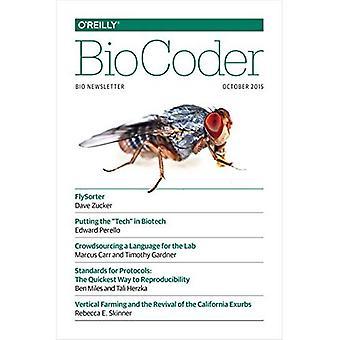 BioCoder #9: Lokakuu 2015
