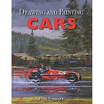 Disegno e pittura auto