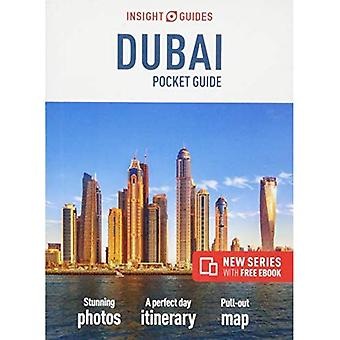 Insight Guides Pocket Dubai� (Insight Pocket Guides)