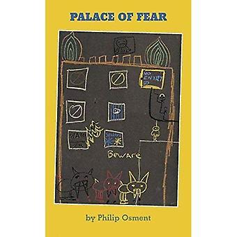 Palácio do medo (Oberon Modern Plays)