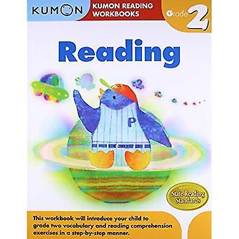 Reading: Grade 2