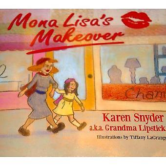 Mona Lisa's Makeover