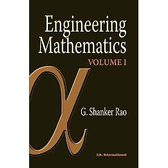 Engineering Mathematics (Volume I)