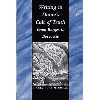 Escrevendo no culto de Dante da verdade: de Borges para Bocaccio