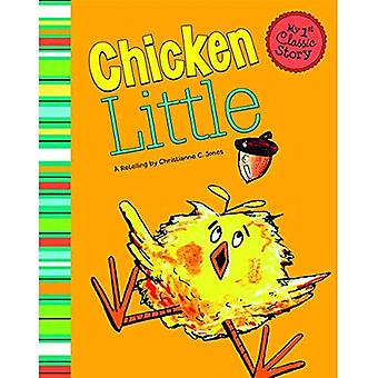 Chicken Little (Read-It! lectores: cuentos populares amarillo nivel)