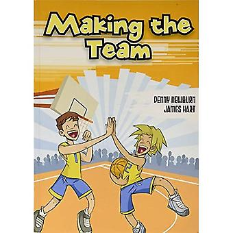 Making the Team (Highlights� S.)