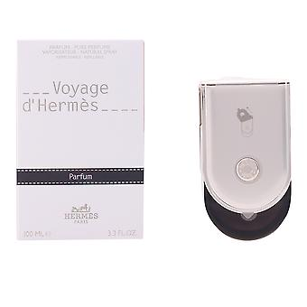 VOYAGE D'HERMES edp traditione