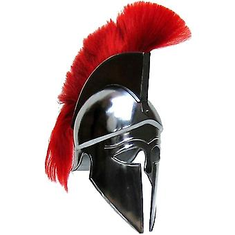 Броня Коринфский шлем